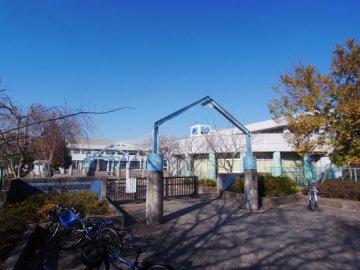 水之江小学校