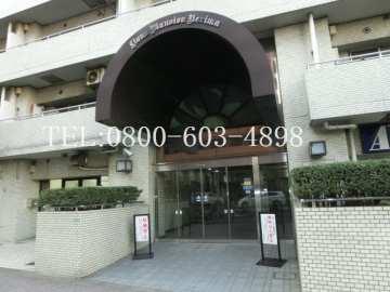 イオンズマンション練馬 新宿区 中古マンション  リノベーション