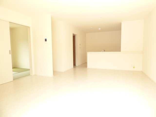 加古川市平岡町新在家の新築一戸建て♪開放的なLDKのご紹介♪