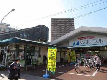 マルフジ東青梅店