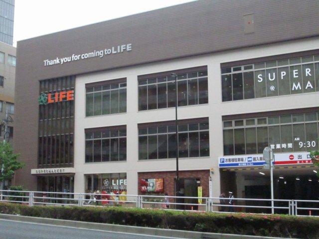 LIFE 中野坂上店