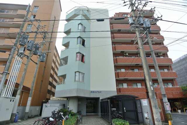 香椎エクセル13(福岡市東区)