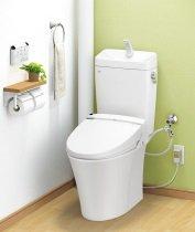 同仕様ご参考写真(カラーは異なる場合がございます♪ご内覧時のお楽しみ♪)です♪シャワートイレ付き節水便器新調♪