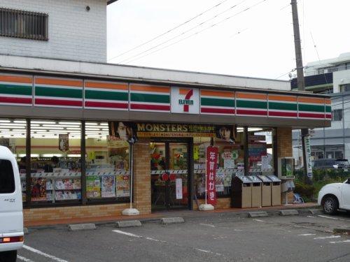 セブンイレブン 仙台ベニーランド前店