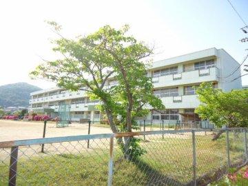 山陽西小学校
