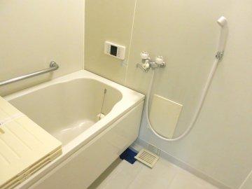 アーベイン姪の浜マリナステージ バスルーム