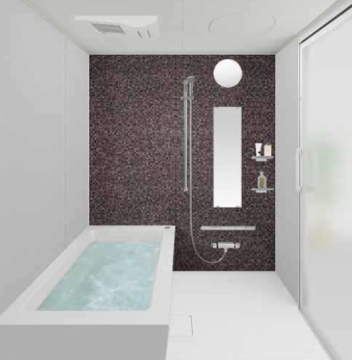 浴室サンプル
