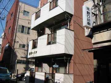 熊谷の賃貸物件「豊栄ハイツ本町」