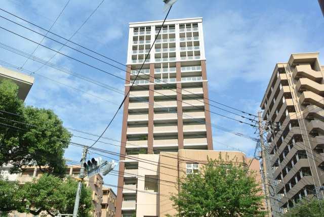 グランドメゾン警固(福岡市中央区)