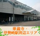 伊勢崎市伊勢崎駅・華蔵寺エリア賃貸アパート