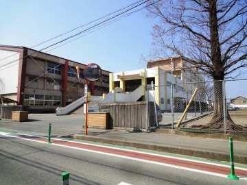 秋田市立東小学校
