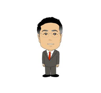 有限会社久須美不動産 代表取締役久須美勝利