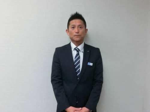 宅地建物取引士 原田信宏