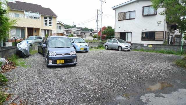 石井晶正第2駐車場写真