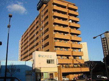 桜町ハイツ 505