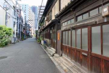 朝日プラザ梅田東パート1 マンション