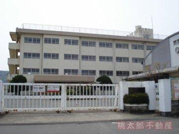 平津小学校