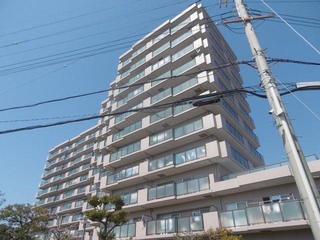 ≪ローレルコート加古川≫ 広々4LDKのマンションです☆