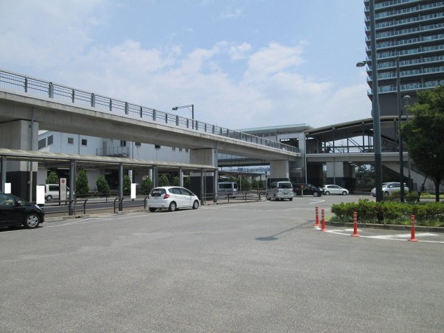 久宝寺駅利用の一戸建て
