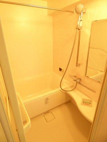 浴室(暖房・乾燥機付き)新調♪