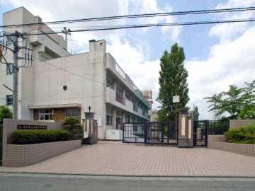 大谷口中学校