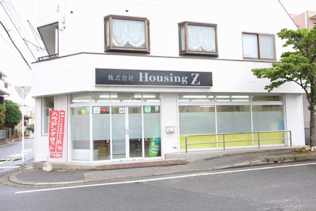 店舗写真//松戸で新築一戸建てを探すなら松戸新築ナビ