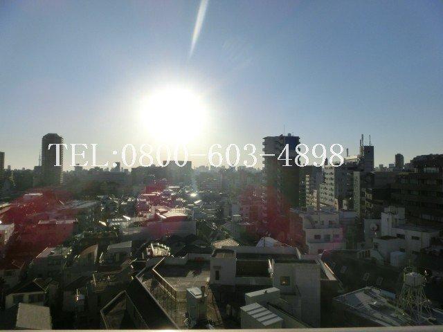 フェイムフロンテージ高田馬場 新宿区 マンション リノベーション