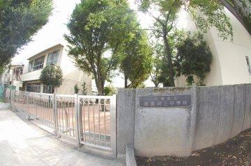 高島第三中学校