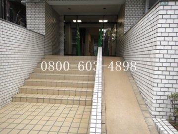 ニューハイツ湯島 新宿区 中古マンション  リノベーション