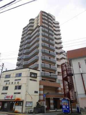 外観 ☆平成7年築・高層階の11階部分!! 角部屋!! ペット飼育可能♪♪ フルリフォーム物件です♪♪☆