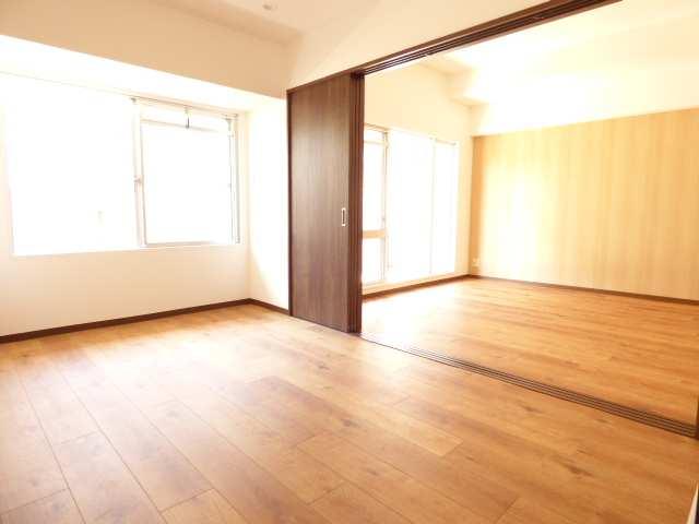 加古川市のマンション♪ファミールハイツ加古川壱番館♪洋室・LDKのご紹介♪