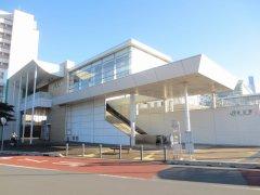勝田駅より車に約て7分
