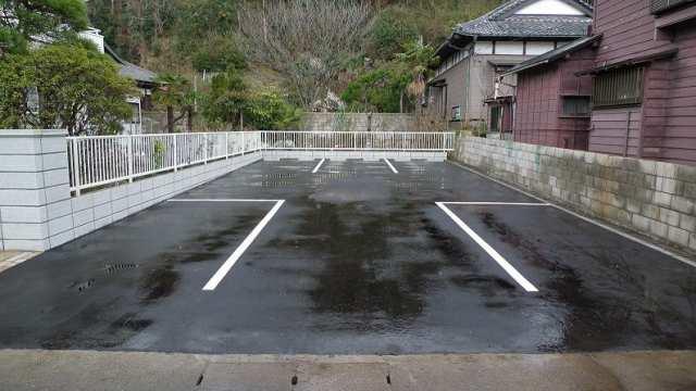 ケーアイパーキングⅡ駐車場