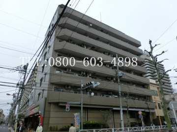 藤和シティコープ錦糸町2 新宿区 中古マンション  リノベーション