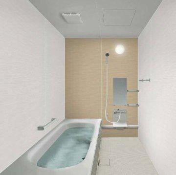 浴室パース