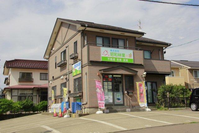 昭和林業の家