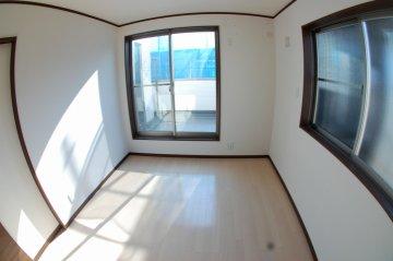 前川3 洋室