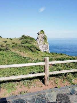 サル岩 ヒント③