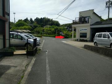 加藤連合建設 入口 3