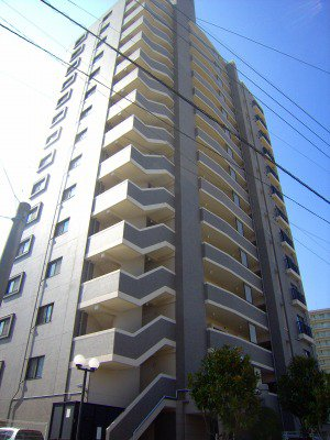 外観 ☆平成9年築・11階部分!☆
