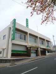 仙台銀行八木山支店