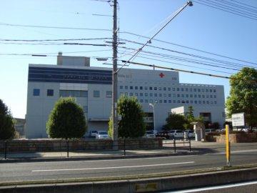 岡山赤十字病院