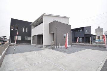 太田市西新町