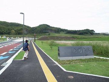 九州大学南ゲート