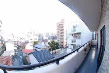 アーバンコート戸田公園 眺望