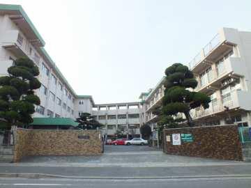 志井小学校