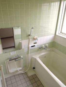浴室(リフォーム済)