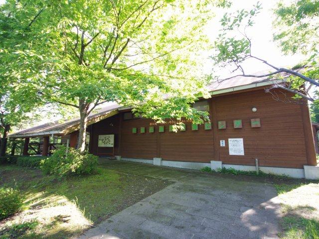真岡市根本山自然観察センター 詳しくは市役所のホームページをご覧下さい