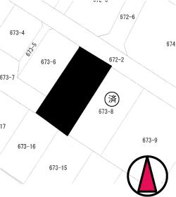 長沼町公図
