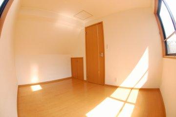 三園 洋室